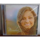 Cd Laura Morena Manhã     Álbum Duplo Cd E Playbak   Novo