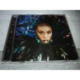 Cd Laura Mvula The Dreaming Room 2016 Eu