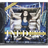 Cd Laura Pausini   Inedito Cd dvd Special Ediition