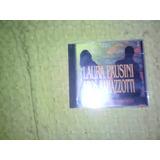 Cd Laura Pausini