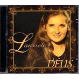 Cd Lauriete   Deus
