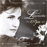 Cd Lauriete   O Grito   Novo