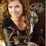 Cd Lauriete Fé Bl17