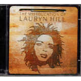 Cd Laurin Hill   The Miseducation Of