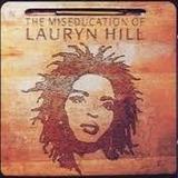 Cd Lauryn Hill   Miseducation Of