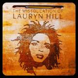 Cd Lauryn Hill   The Miseducation Of Lauryn Hill