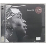 Cd Lauryn Hill Unplgged Duplo   A1