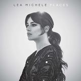 Cd Lea Michele   Places   Original Lacrado 2017