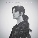 Cd Lea Michele   Places   Original Lacrado