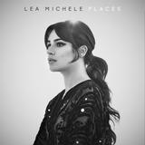 Cd Lea Michele Places Novo Lacrado