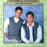 Cd Leandro E Leonardo