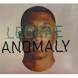 Cd Lecrae Anomaly