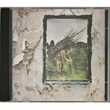 Cd Led Zeppelin 1987 Black Dog 1ª Edição   D2