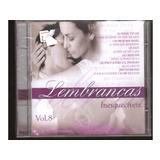 Cd Lembranças Inesquecíveis Vol 8   Bonnie Tyler   Century
