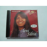 Cd Leni Silva   Marcas Da Dor   Com Play backs