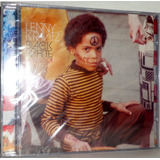 Cd Lenny Kravitz   Black And White America