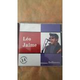 Cd Léo Jaime   14 Grandes Sucessos