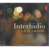 Cd Leo Jaime   Interlúdio
