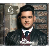 Cd Léo Magalhães   Oi