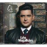 Cd Leo Magalhaes Oi 2018