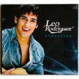 Cd Leo Rodriguez Atmosfera 2011 Lacrado Original Em Estoque