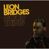 Cd Leon Bridges   Good Thing