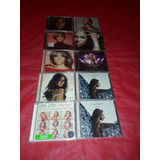 Cd Leona Lewis   I Am   Combo Com 10 Cds