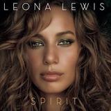 Cd Leona Lewis   Spirit