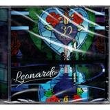 Cd Leonardo   30 Anos Ao Vivo