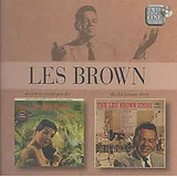Cd Les Brown Dance To South Pacific les Brown Story   Uk