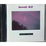Cd Level 42   Level Best   Usado