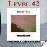 Cd Level 42   Minha História Internacional   Novo Deslacrado