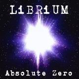 Cd Librium Absolute Zero Importado