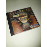 Cd Lifehouse   No Name To Face Especial Edition bônus Tracks