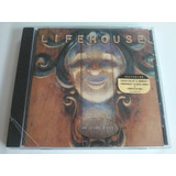 Cd Lifehouse  No Name Face   Importado   Lacrado