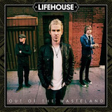 Cd Lifehouse Out Of The Wasteland