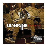 Cd Lil Wayne   Rebirth