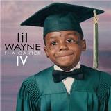 Cd Lil Wayne  Tha Carter Iv