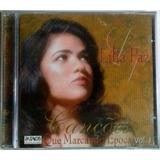Cd Lilia Paz   Canções Que Marcaram Época Vol 1   Lacrado