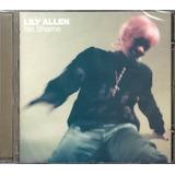 Cd Lily Allen   No Shame