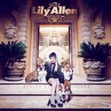 Cd Lily Allen   Sheezus