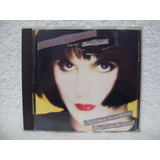 Cd Linda Ronstadt Feat  Aaron Neville  Cry Like A Rainstorm