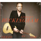 Cd Lindsey Buckingham   Seeds We Sow   Digipack   Novo