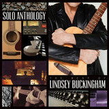 Cd Lindsey Buckingham   Solo Anthology Best