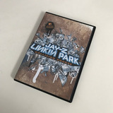 Cd Linkin Park & Jay z   Collision Course   Cd   Dvd