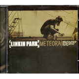 Cd Linkin Park   Meteora