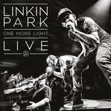 Cd Linkin Park   One More Light Live