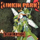 Cd Linkin Park Reanimation Original  Lacrado Novo