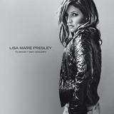 Cd Lisa Marie Presley To Whom It May Concern Ed 2003 Lacrado