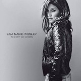 Cd Lisa Marie Presley To Whom It May Concern Lacrado